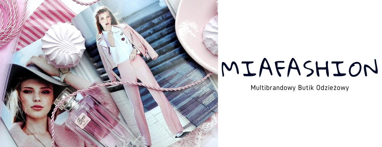 Multibrandowy butik odzieżowy | damski sklep online Miafashion