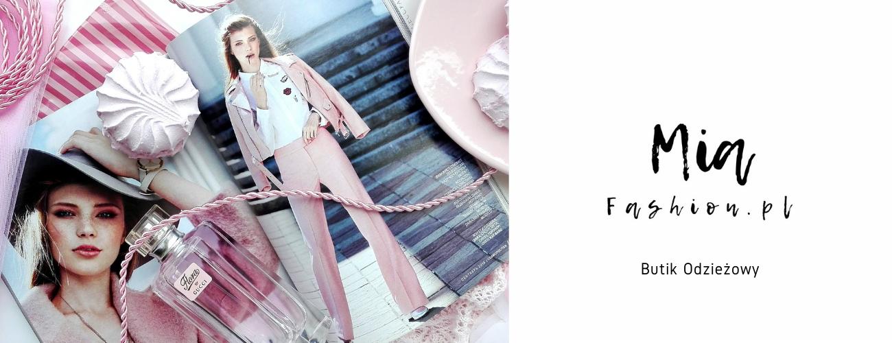 Butik odzieżowy | damski sklep online Miafashion